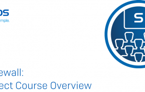 Sophos XG Architect Course - PAN PACIFIC Hanoi - May 28th-30th, 2019