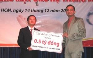 Lễ Ký Kết Hợp Tác Thành Lập Viện Nghiên Cứu An Ninh Mạng ISTUDY
