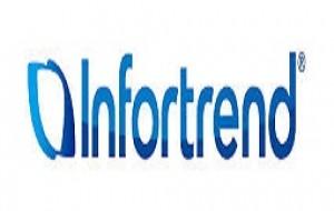 Hệ thống lưu trữ của infortrend cho khách hàng sự yên tâm
