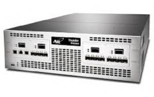A10 Networks giới thiệu dòng sản phẩm 100 Gigabit Ethernet ADC đầu tiên trên thế giới