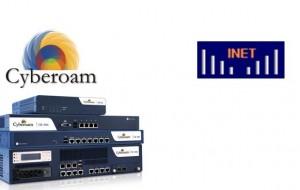 Cyberoam UTM Appoints IN NET as National Distributor