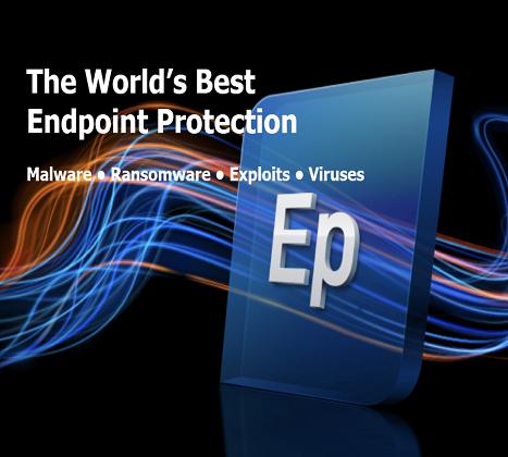 Sophos Intercept X - Next Gen Endpoint